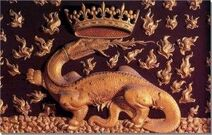 Blois Dragon
