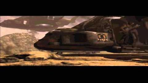 KKND2 Krossfire (Krush, Kill 'n' Destroy 2) Intro