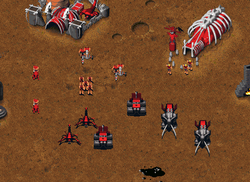 Xtreme Evol M06 Start