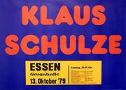 1979-10-13 Grugahalle, Essen, Germany