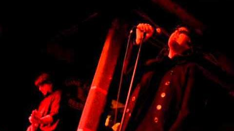 Echo & The Bunnymen with The KLF - What Time Is Love? (Live At Bootle)