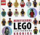 LEGO Minifigurki LEGO. Ilustrowana kronika
