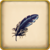 Black Swan Feather (Item)