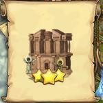 Treasure map quest