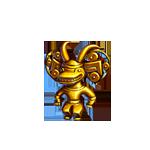 Daemon (Antique)