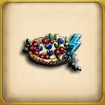 Raspberry Chime +40 Energy (Food)