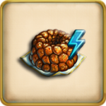 Bread +5 Energy (Food)