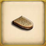 Dry Toast +3 Energy (Food)