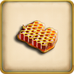 Honey +15 Energy (Food)