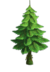 Tree-Small spruce