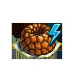 Bread 5 energy