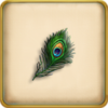 Peafowl Feather (Item)