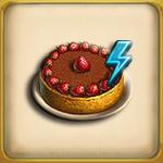 Cheesecake +35 Energy (Food)