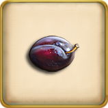 Plum 1 energy framed