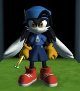 Klonoa (Lunatea's Veil Outfit) (Wii DtP)