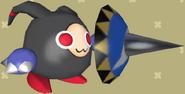 Spear Moo2