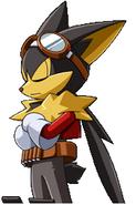 Guntz Namco x Capcom 3