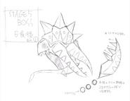 Beast Joka concept