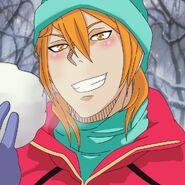 Akio Winter