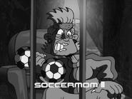 Crime Villain 3 - SoccerMom