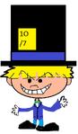Mad Hatter (Numbuh 4)