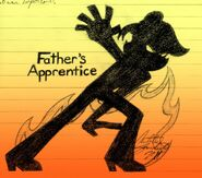 Father's New Apprentice - KND