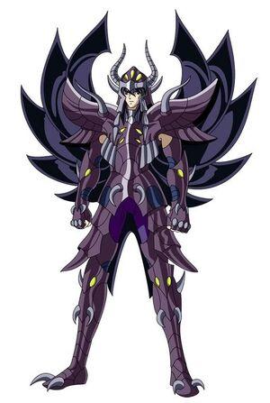 Specter - Garuda Aiacos