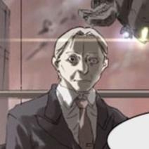 President Billy 01