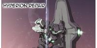 Hyperion Repair