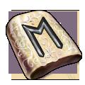 Coll runes wisdom