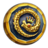 Coll coins dragon
