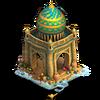 Genie's House