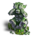 Monkey statue eyes mossy.png