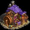 Magic Weaving Mill