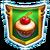 Quest icon cupcake
