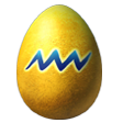 Coll water water egg