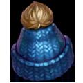 Coll winter hat