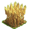 Wheat plant ph4