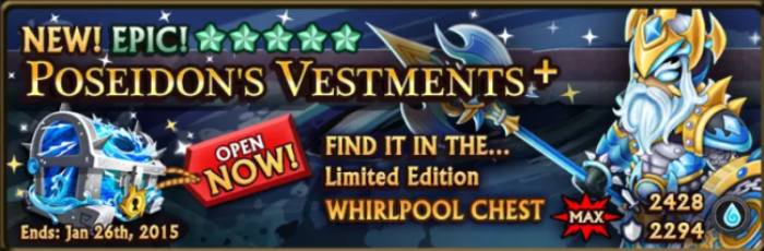 Whirlpool Chest Banner