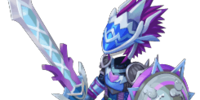 Asherah's Armor