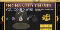 Enchanted Chest
