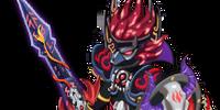Dark Prince's Royal Armor