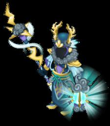 Storm Sorceror