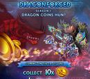 Season 1 - Dragonforged EU