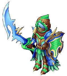 Nathair Armor