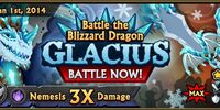 Glacius