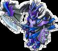 Malevolent Wingplate(best)