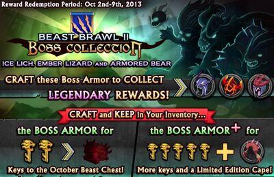 Beast Brawl II