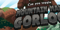 Mountain Man Gorlog
