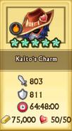 Kaito's Charm Armorsmith